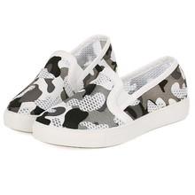 Factory wholesale fahion mesh women sneakers