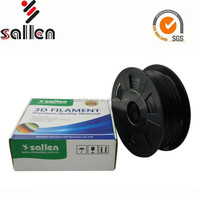 [Sallen] 3.0mm stable round shape 3d printer filament plastic abs on high speed large 3d printer