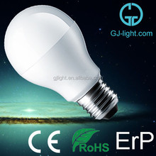 Aluminium housing electric 480LM 6w energy efficient bulb distributors agents required
