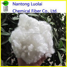 hollow fiber 3D hollow conjugated silicon pet fibre