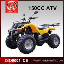 4 Stroke Air Cooled Mini Quad Mini ATV 150CC