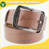 2015 NEW men's fashion belt leather PU /men's belt for jeans in YiWu
