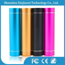 China market electronic mobile phone accessory portable power bank 2000