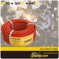 2015 New Oxygen and Acetylene Rubber Welding Tube Hose Pipe Welding Tools