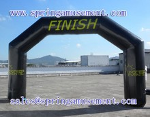Hot sale FINISH inflatable gate SP-AH042