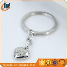 Fashion Stainless steel Key-rings, Key buckle hardware accessory