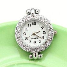 Contemporary branded lucky bird pocket watch