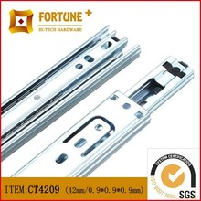 Superior quality ball bearing kitchen cabinet soft closing type
