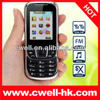 Cheap Dual SIM Quad-Band GSM unlocked Cell Phone