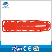 SJ-S1 cheapest floating medical rescue backboard for sale