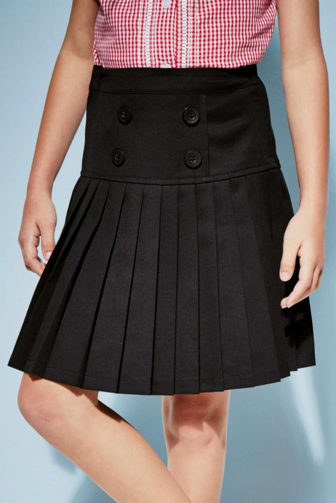 School Girl Designs Girls Kilt Skirt School