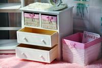 French European Bedside Tables Antique White Bedroom Sets Furniture