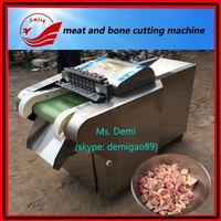 2015 New style!!!chicken cutting machine price for sale