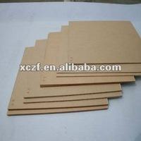nature color electrical insulation pressboard