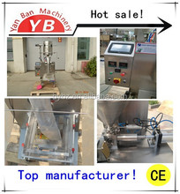 50-1000 ml Automatic sachet water filling machine/Liquid filling packing machine