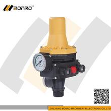 euro switch pressure switches/model EPC-3/monro brand/zhejiang taizhou/blue/yellow