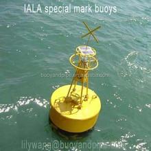 Special Marker buoy/UHMWPE marine buoy/IALA member/polyethylene buoy