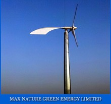 permanent magnet low wind start-up 4 kw mini wind power generator