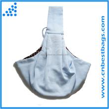 Reversible Pet Sling Carrier bag