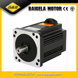 57mm 86mm 90mm 110mm 130mm 150mm 3 Phase Stepper Motor