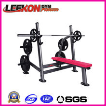 bodybuilding clothing Olympic Flat Bench