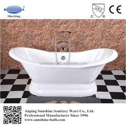 best building finishing materials,custom made cheap freestanding bathtub