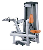 Integrated gym trainer/ Lose weight healthy workout machine/ Seated Row XH17/ Popular gym fitness equipment