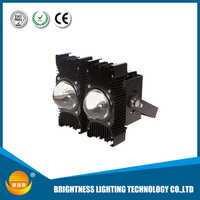 outdoor project lamp 80w 100w led flood light
