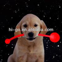 Newest designer led balls for dogs