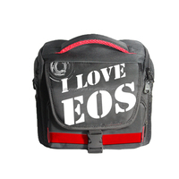 2014 High Quality New Style factory price Waterproof DSLR Camera Bag Small Camera Bag for Cannon Digital Camera