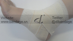 Joint protection Bandage with strip glue/ventialte full Coating