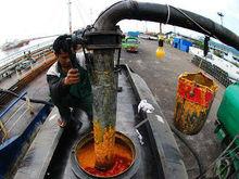 CPO Crude Palm Oil