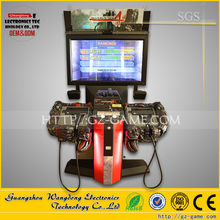 2015 New slot machine terminator salvation arcade machine for sale