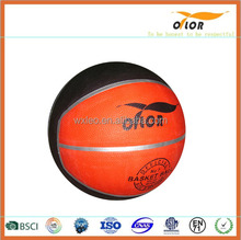 Size 7 standard size and weight custom basketball Size 7 wholesale basketball