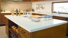 Eco-friendly Quartz Stone Countertop