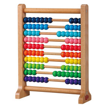 LELIN Colorful Water Paint EN71 Best of China Wooden Abacus