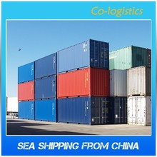 FCL and LCL Ocean freight from China to Hungary/Worldwide