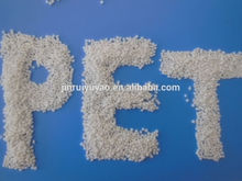 recycled pet flakes / pet bottles plastic scrap price/pet granules