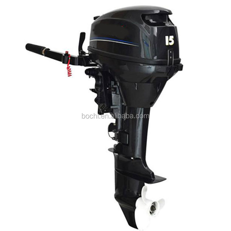 Marine 15hp 2 Stroke Outboard Engine For Sale Buy 15hp