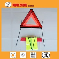 CCC CE TS16949 Standard Car Road Side Emergency Kit