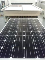 High Efficiency Monocrystalline Solar Panel 1640*992*40 (LNSE-260M)