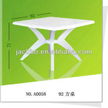 Supply stackable occasional table,include circle and square