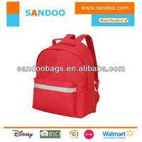 Quanzhou Sandoo Cheap Fancy Simple backpack