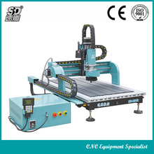 High quality 3d cnc router for wood/MDF/acrylic/PVC with 600*900mm working area and DSP control system hot sell