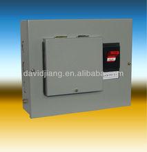 MCB single phase 4ways distribution box