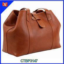 2014 Europe Style High Quality Fashion Leather Woman Handbag
