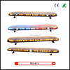 CE Certification Emergency Slim Amber Vechile Led LED Lightbar
