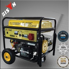 5000w 5kw 5 kva China Single Phase Generator Price Permanent Magnet Magnetic Petrol Portable Home Power AC Gasoline Generator