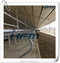 Sale cow free stalls, Animal breeding Equipment
