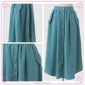 Boutique de moda nomes de saia de midi china atacado mais vendido produtos 2015 HSK6076